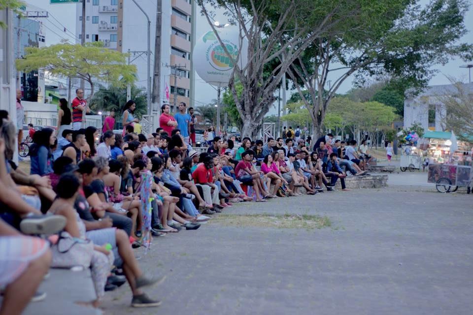 Mobilizações em Ilhéus, Itabuna e na UESC denunciam o risco do Fascismo e defendem #EleNão