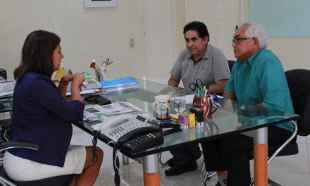 """""""Docentes devem continuar solicitando afastamento para qualificação"""", afirma reitoria em reunião com a ADUSC"""