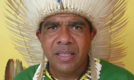 Pesquisadores lançam carta em apoio à denúncias do Cacique Babau