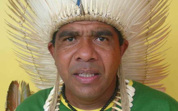 Moção de Repúdio as constantes ameaças a vida do Cacique Babau e das demais lideranças da comunidade indígena Tupinambá de Serra do Padeiro