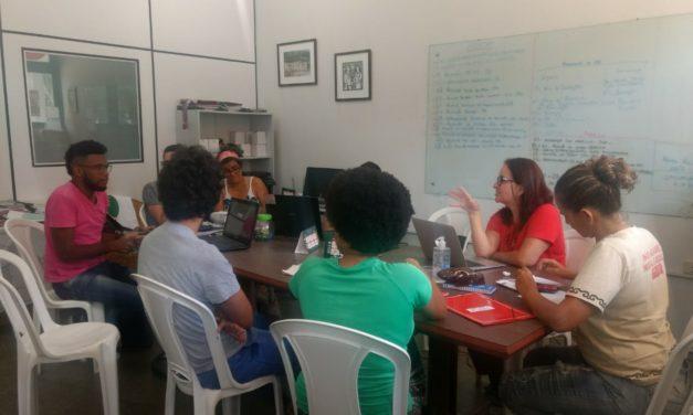 Comitê Estadual em Defesa da Educação Pública avança na construção do Pré-ENE na Bahia