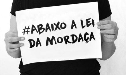 Frente Nacional Escola Sem Mordaça prepara lutas para 2019