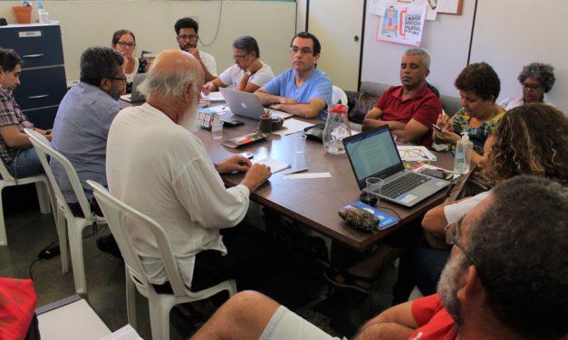 FÓRUM DAS ADS APONTA RODADAS DE ASSEMBLEIAS DOCENTES PARA PAUTAR GREVE