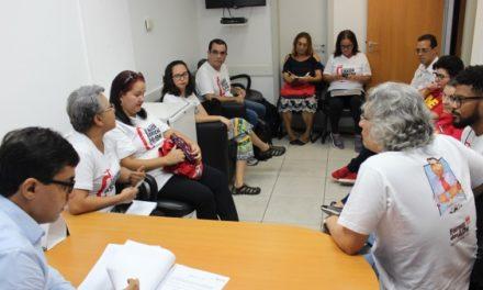 MOVIMENTO DOCENTE ENCAMINHA EMENDA NA AL-BA EM DEFESA DO ESTATUTO DO MAGISTÉRIO SUPERIOR