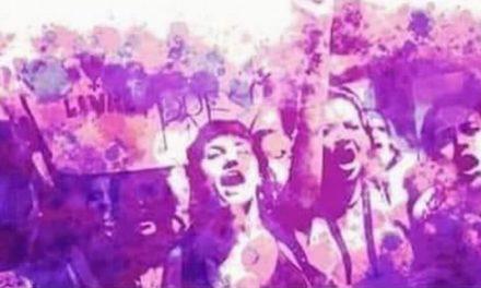 8 de Março: Mais um dia de luta até que todas as mulheres sejam livre!
