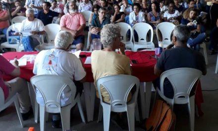Professores da UESC mantêm Estado de Greve e aguardam resposta efetiva à pauta de reivindicação