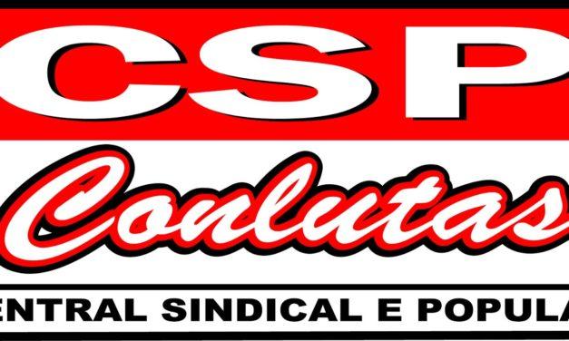 Nota da CSP-Conlutas repudia corte de salário docente