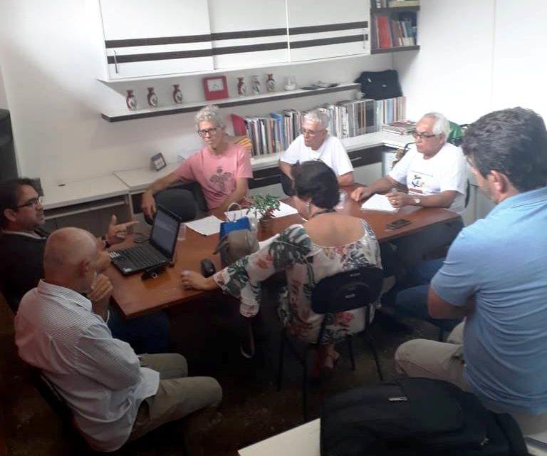 UESC: COMANDO DE MOBILIZAÇÃO DOCENTE DEFINE CALENDÁRIO DE LUTAS EM DEFESA DAS UNIVERSIDADES PÚBLICAS, DOS DIREITOS E SALÁRIOS