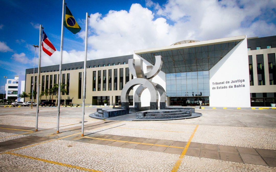 Liminar do Tribunal de Justiça da Bahia suspende alteração no Estatuto do Magistério Superior