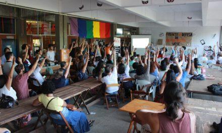 Docentes da UESC mantêm greve e exigem compromisso do governo baiano