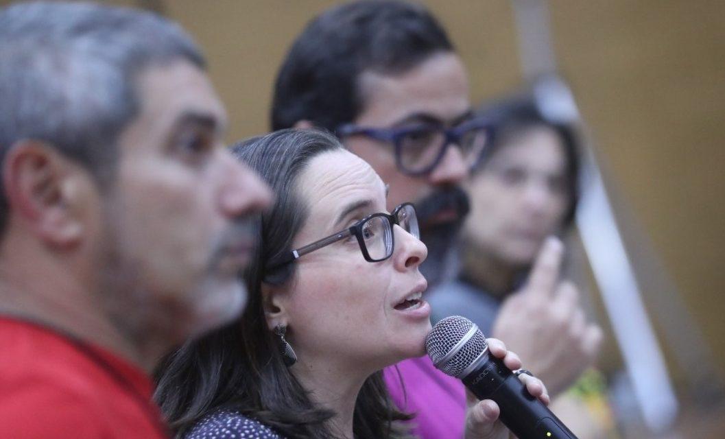 """Manifesto de alerta em """"Defesa do Ensino Superior Público e Gratuito"""""""