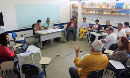REUNIÃO DO FÓRUM DAS ADS ENCAMINHA CAMPANHA EM DEFESA DA DEDICAÇÃO EXCLUSIVA (DE)