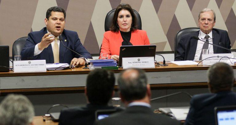 Votação da Reforma da Previdência no Senado é adiada para terça-feira (1°)