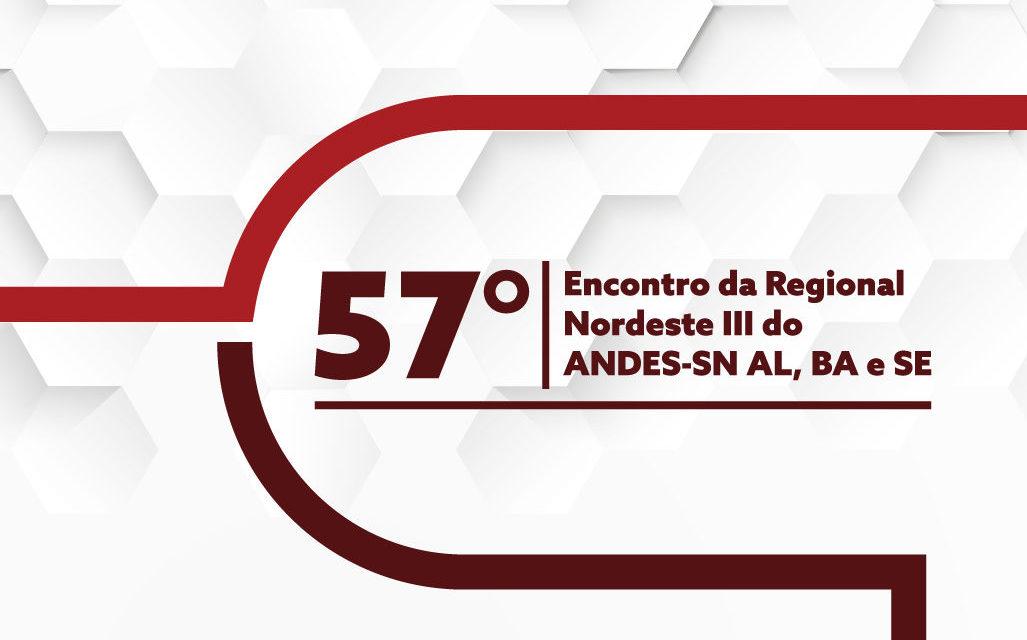 Adusc recebe Encontro da Regional Nordeste III do Sindicato Nacional dos Professores