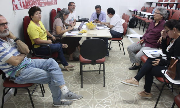 DESCASO DO GOVERNO COM UNIVERSIDADES ESTADUAIS AUMENTA INDIGNAÇÃO DA CATEGORIA DOCENTE