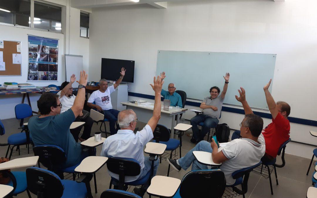 ADUSC ELEGE REPRESENTANTES PARA o 39º Congresso do ANDES_SN