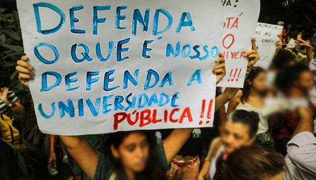 Confira Nota do ANDES-SN sobre a medida provisória 914/2019 que trata da escolha de dirigentes das Universidades, Institutos Federais e Colégio Pedro II