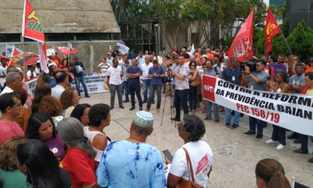 Direitos dos servidores em risco: Rui Costa reedita Reforma da Previdência na Bahia