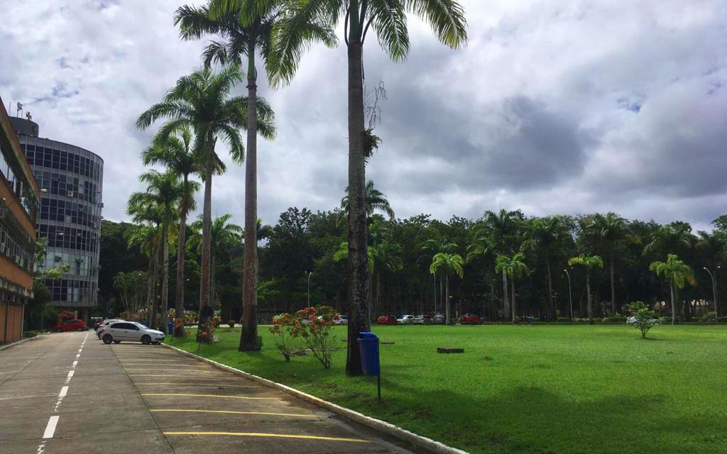 UESC limita acesso ao campus