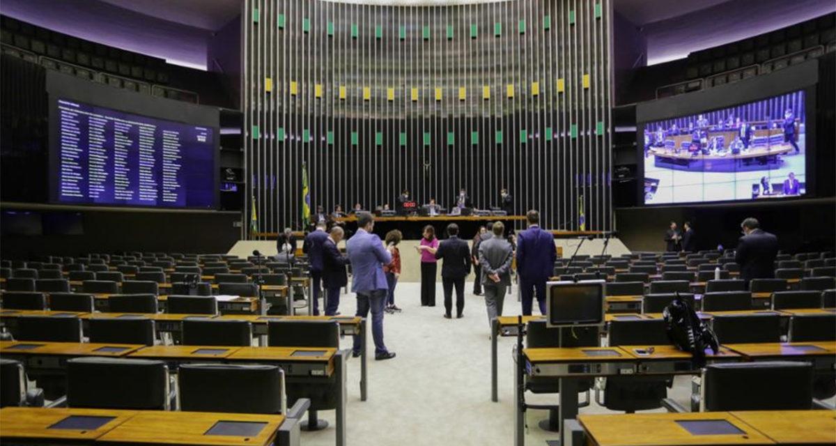 Câmara aprova renda emergencial para trabalhadores informais