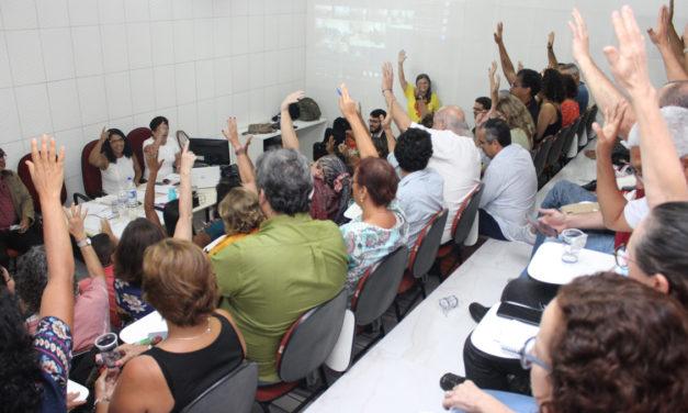 18 de Março: UEFS, UNEB E UESB aprovam mobilização em dia de greve geral