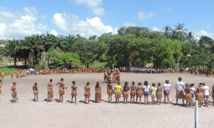 Dia da Luta Indígena