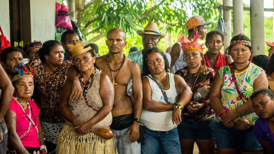 Coronavírus: povos indígenas ameaçados e invisibilizados