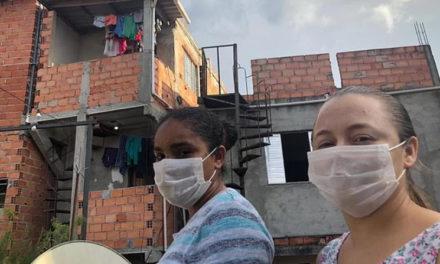 Coronavírus: Favelas se auto-organizam para suprir ausência de Estado