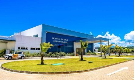 Ilhéus se torna a segunda cidade com mais casos de Covid-19 na Bahia