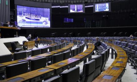 Mesmo em sessões virtuais, Congresso vota medidas contra os trabalhadores