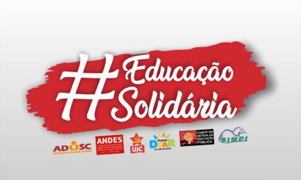 ADUSC participa de campanha solidária em Itabuna