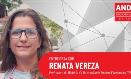 Entrevista: Pandemia e a violência contra as mulheres