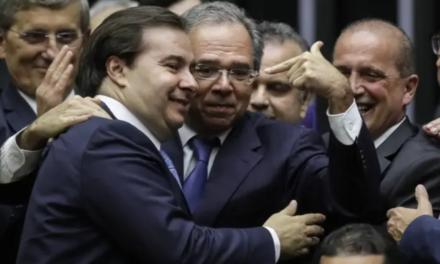 """Câmara aprova """"PEC do Orçamento de Guerra"""" com privilégios aos bancos e graves prejuízos ao país"""