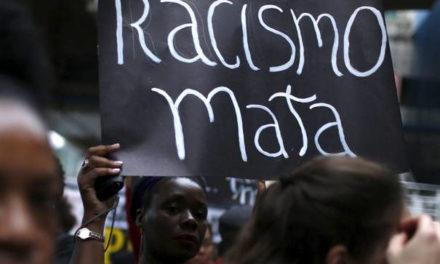 13 de Maio: Vamos denunciar a farsa da abolição, exigir reparação e defender a vida do povo negro