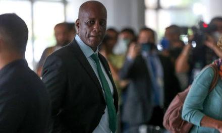 CSP-Conlutas denuncia presidente da Fundação Palmares à PGR