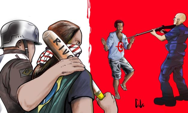 ANDES-SN: A luta antirracista no mundo e no Brasil