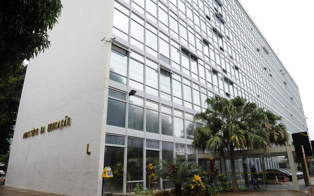 MEC lança cartilha durante a pandemia para o retorno às atividades presenciais