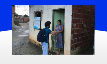 UESC Solidária distribui doações de junho