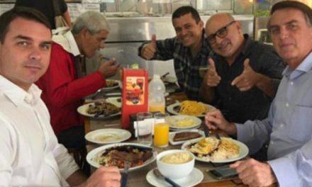 O cerco se fecha: Fabrício Queiroz é preso na casa de advogado da família Bolsonaro