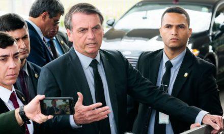 Bolsonaro já promoveu mais de 200 ataques contra jornalismo desde o início do ano
