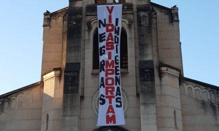 Promover o genocídio é a ideia que move a caneta presidencial