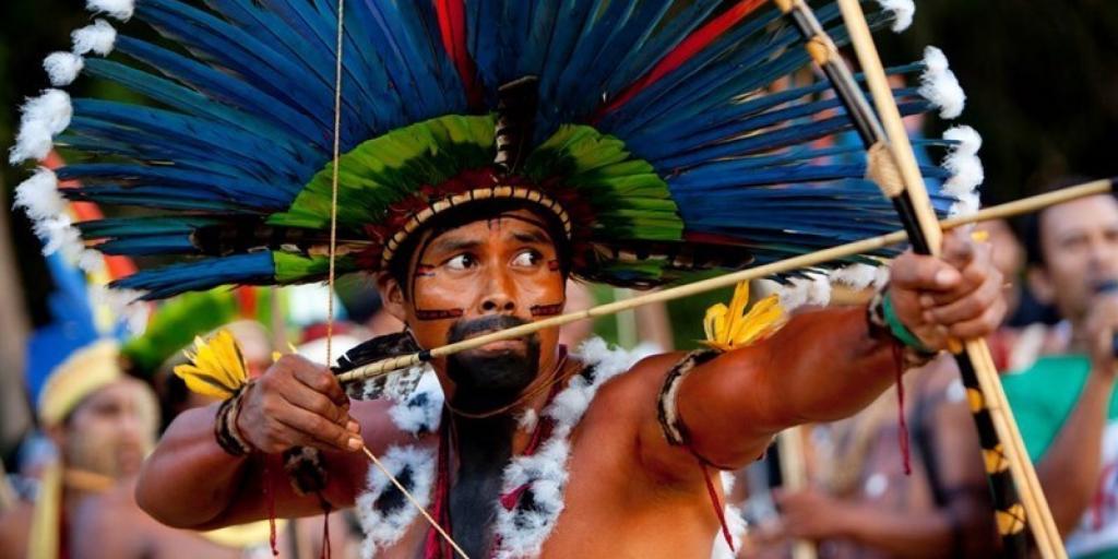 Indígenas pressionam e STF determina que governo Bolsonaro adote medidas de contenção da Covid-19 nas aldeias