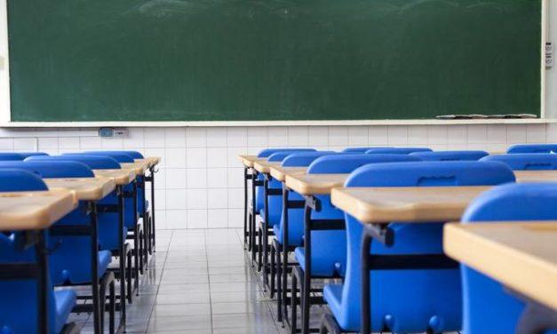 Professores da Educação Básica se mobilizam contra o retorno das aulas presenciais