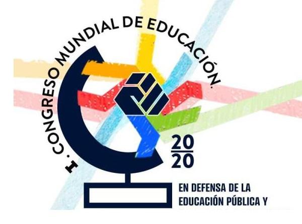 ANDES-SN participará do 1º Congresso Mundial da Educação