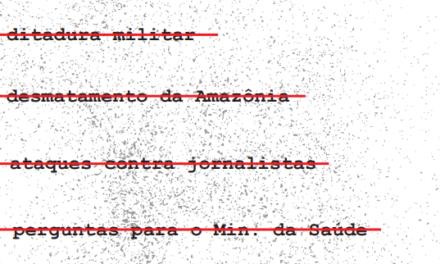 Trabalhadores da EBC denunciam censura e governismo da gestão Bolsonaro na empresa pública