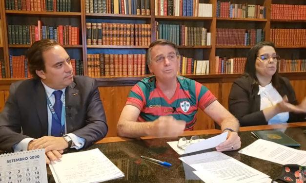 Governo Bolsonaro sinaliza intenção de acabar com aumento real do piso de professor