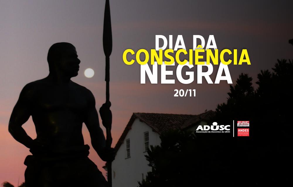 Aquilombar as lutas em defesa da vida e por direitos, contra a pandemia e o racismo!