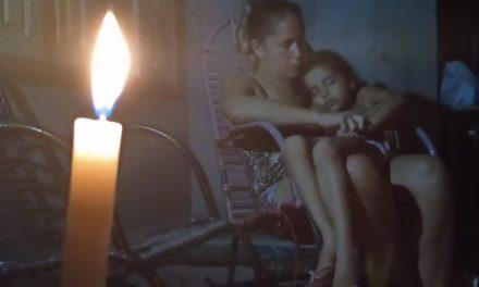 População do Amapá está sem energia elétrica desde terça (3)