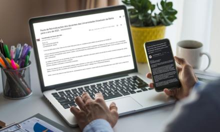 Fórum das ADs envia para o Governo a pauta de reivindicações 2021