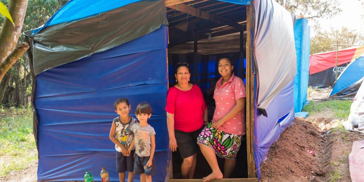 Sem auxílio emergencial e alta taxa de desemprego, Bolsonaro leva parcela da população à extrema pobreza